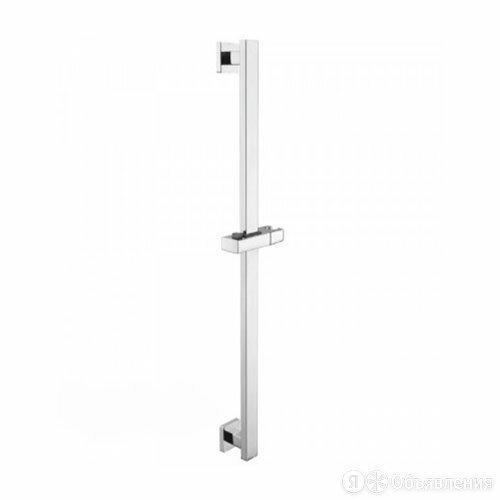 Стойка для душа Grohenberg GB502CR хром по цене 3139₽ - Полки, шкафчики, этажерки, фото 0