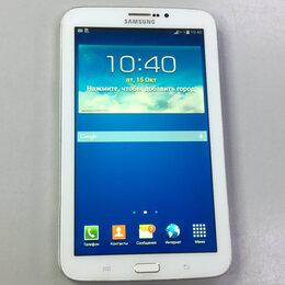 Планшеты - Планшет Samsung Galaxy Tab 3 7.0 SM-T210 16Gb, 0