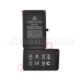 Аккумуляторы - Аккумулятор для iPhone XS Max 100%, 0