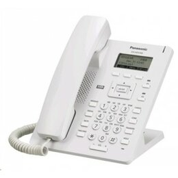 Системные телефоны - IP телефон Panasonic Panasonic KX-HDV100RU White, 0