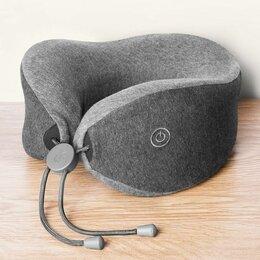 Массажные матрасы и подушки - Массажная подушка Xiaomi LeFan Massage Neck Pillow, 0