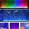 Аквариумная лампа Огонек RGB цветная 280*20мм по цене 1400₽ - Наука и образование, фото 2