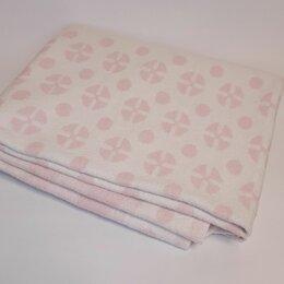 Одеяла - Одеяло детское розовое 100х115 см, 0