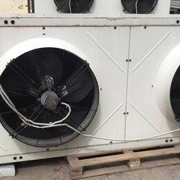Промышленное климатическое оборудование - Холодильный конденсатор 70кВт, 0