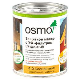 Химические средства - 410 Бесцветное 0,75л с УФ-фильтром для внутр. работ. без биоцидов, 0