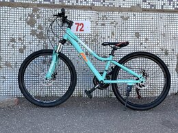 Велосипеды - Подростковый велосипед , 0