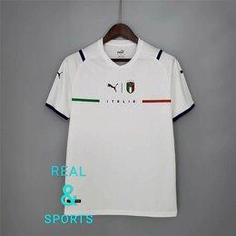 Форма - Форма футбольная Сборной Италии Евро 2020, 0