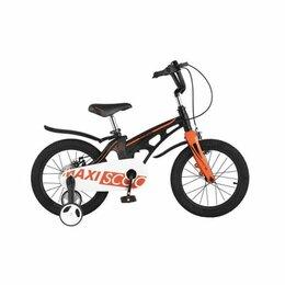 """Велосипеды - Дет. велосипед Maxiscoo Cosmic Стандарт плюс 14"""", 0"""