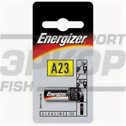 Батарейки - Элемент питания Energizer Alkaline A23/E23A FSB1, 0