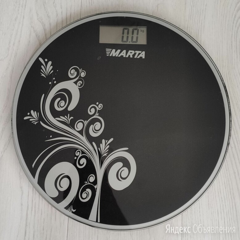 Весы напольные  по цене 500₽ - Напольные весы, фото 0