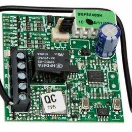 Радиоприемники - Радиоприемник 2-кан. встраив. RP 433 МГц RC Faac, 0