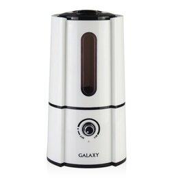 Очистители и увлажнители воздуха - Увлажнитель воздуха Galaxy GL-8003, 35Вт, 2,5л, распыление 350мл/час, индикат..., 0