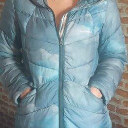 Пуховики - Куртка(лёгкий пух), 0