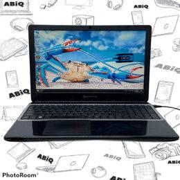 Ноутбуки - Ноутбук Packard Bell ente69CX, 0