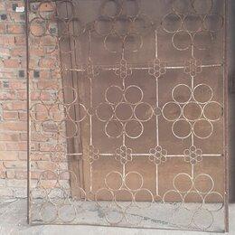 Сетки и решетки - Решетка с элементами, 0
