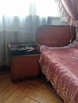 Кровати - кровать, винтаж, 60-е годы, 0