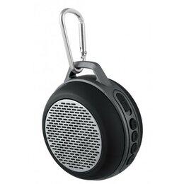 """Портативная акустика - Perfeo Bluetooth-колонка """"SOLO"""" FM, MP3 microSD, AUX, мощно..., 0"""