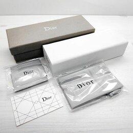 Очки и аксессуары - Футляр для очков Dior, 0