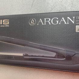 Щипцы, плойки и выпрямители - Стайер Polaris PHSS 2595 Tai Argan Pro, 0