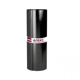 Изоляционные материалы - Технониколь Техноэласт Флекс 6м*0,5м, 0
