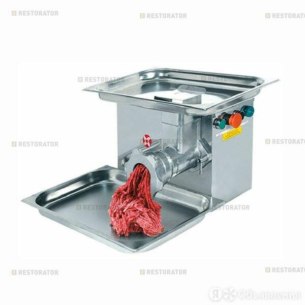 ТОРГТЕХМАШ Мясорубка ТОРГТЕХМАШ ТМ-32 по цене 35050₽ - Мясорубки, фото 0