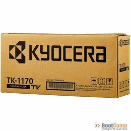 Чернила, тонеры, фотобарабаны - Тонер-картридж Kyocera Mita TK-1170 для M2540dn/M2040, 0
