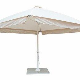 Зонты от солнца - Зонт уличный металлический 4*4, 0
