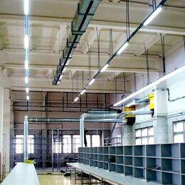 Настенно-потолочные светильники - Светильник LED потолочный светодиодный, 0