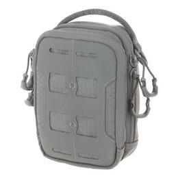 Подсумки - Подсумок Maxpedition CAP Compact Admin Pouch Gray (CAPGRY), 0