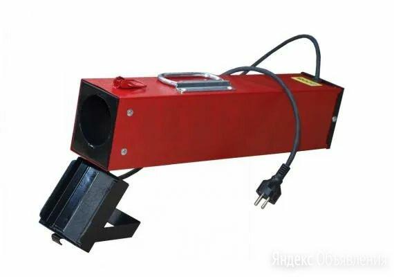 Термопенал ТП5-150(220В) шнур КГВП по цене 3000₽ - Электрочайники и термопоты, фото 0