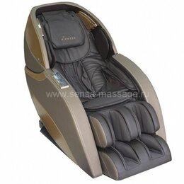 Массажные кресла - Массажное кресло Richter Alpine Brown, 0