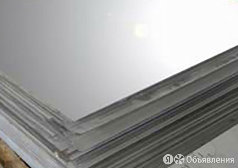 Лист горячекатаный 90х1250х2000 ст. 38Х2Н2МА по цене 114000₽ - Металлопрокат, фото 0