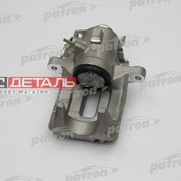 Тормозная система  - PATRON PBRC344 Суппорт тормозной задн лев Audi A4/A6/VW Passat 10/96 LUC , 0