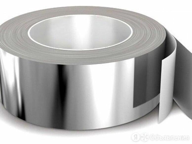 Алюминиевая лента 50мм*50м по цене 242₽ - Металлопрокат, фото 0