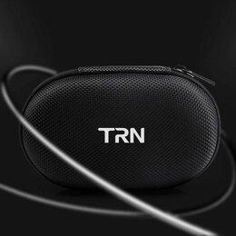 """Наушники и Bluetooth-гарнитуры - Чехол TRN """"нейлон""""для наушников и USB ЦАПов, 0"""