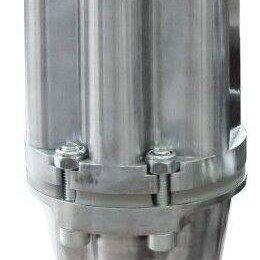 Насосы и комплектующие - Колодезный насос ЛИВГИДРОМАШ Малыш - БВ 0,12-40 6 м (240 Вт), 0