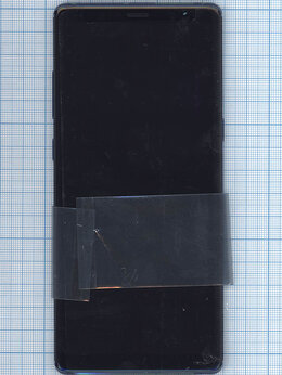 Дисплеи и тачскрины - Дисплей для Samsung Galaxy Note 8 SM-N950F/DS…, 0