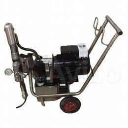 Инструменты для нанесения строительных смесей - Аппарат окрасочный AktiSpray AvS-12000HD, 0