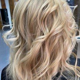 Спорт, красота и здоровье - Укладка волос в мастерской красоты Рублевой, 0