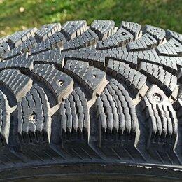 Шины, диски и комплектующие - Шины зимние нордман 4 195/65 r15, 0