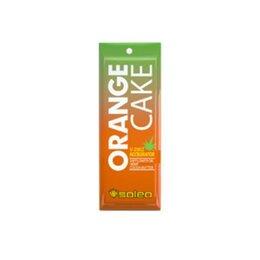 Загар и защита от солнца - Крем для солярия ORANGE CAKE, 15 мл, 0