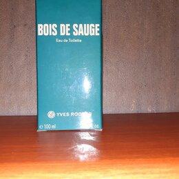 Парфюмерия - Bois de sauge, 100 мл Ives Rocher , 0