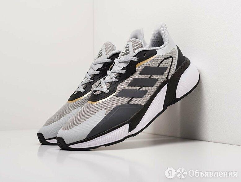 Кроссовки Adidas X9000l4 по цене 4100₽ - Кроссовки и кеды, фото 0