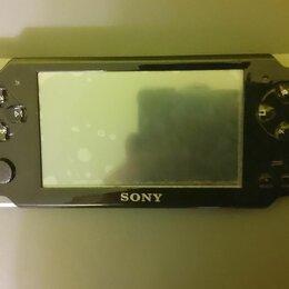 Игровые приставки - Sony playstation portable, 0