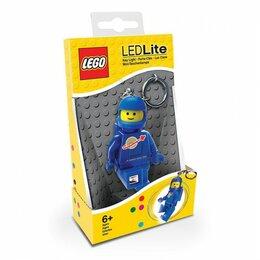 Автокресла - Брелок-фонарик LEGO, 0