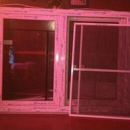 Окна - Готовые пластиковые окна 150х110, 0