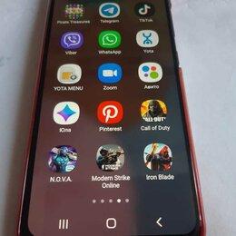 Мобильные телефоны - САМСУНГ А51 128мб 6г опер 48 мп камера, 0