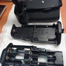 Прочее оборудование - Держатель батарейного блока для canon eos 60d, 0