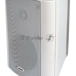 Комплекты акустики - Громкоговоритель настенный (белый) Abk Wl-311a, 0