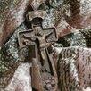 Нательный деревянный крестик  по цене 12000₽ - Рукоделие, поделки и сопутствующие товары, фото 1